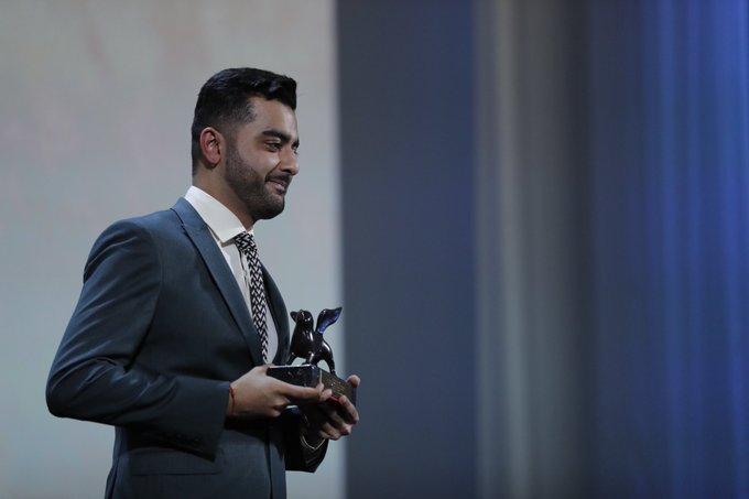 Pakistani short film wins international award