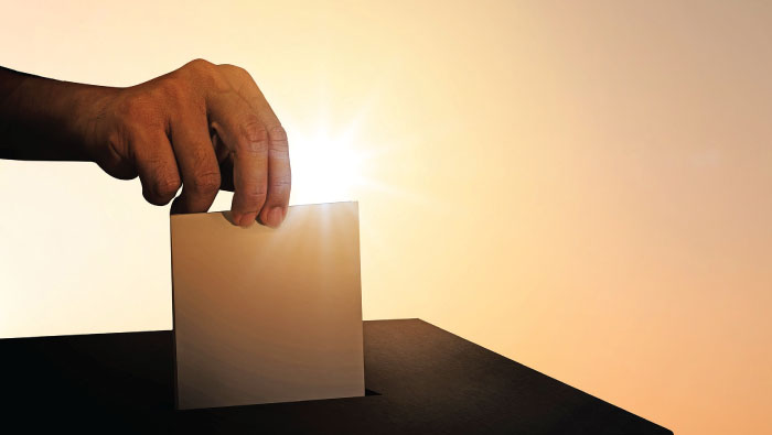 Shura elections: Sept 12 last day to register as voter