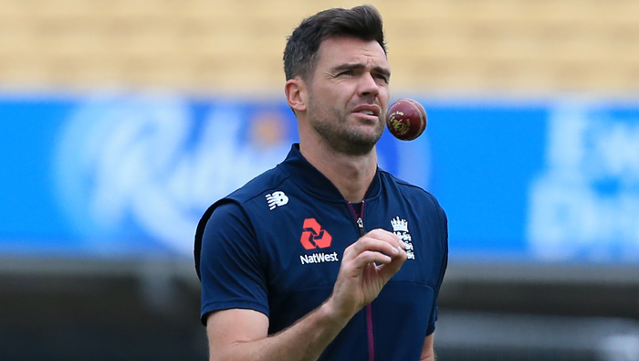 Relentless, consistent: James Anderson heaps praise on Australian pacers