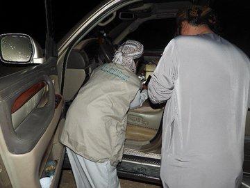 Poachers arrested for killing 9 birds in Oman