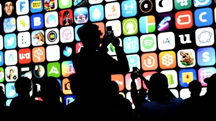 US government widens anti-trust investigations into Google, Apple, Amazon, Facebook