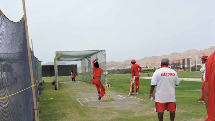 Oman squad for ICC T20 WC Qualifier in UAE announced