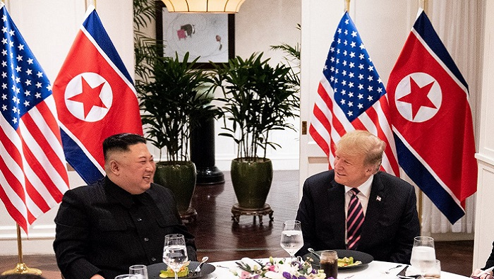 Kim Jong Un invites Donald Trump to visit Pyongyang: reports
