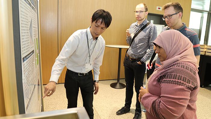 TRC opens applications for Lindau Nobel Laureate Meeting 2020
