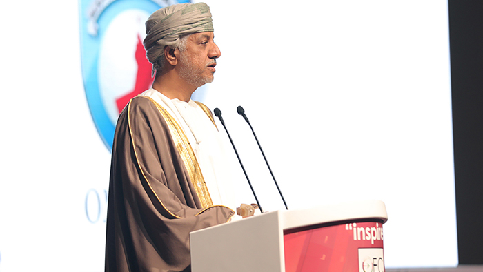 Oman emerging as a digital hub amidst global digitisation: Ominvest chairman