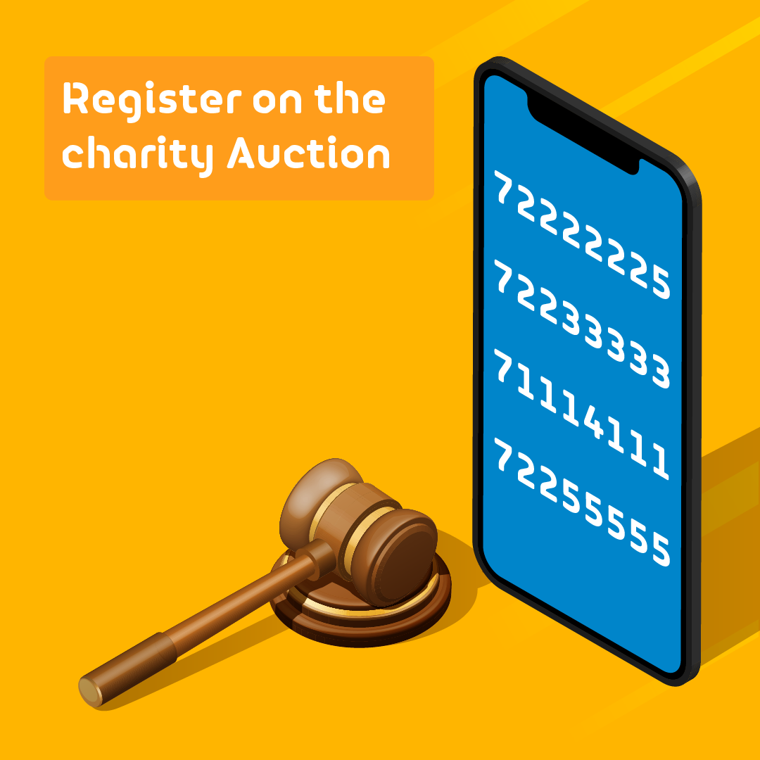 Omantel announces third auction of gold and diamond phone numbers