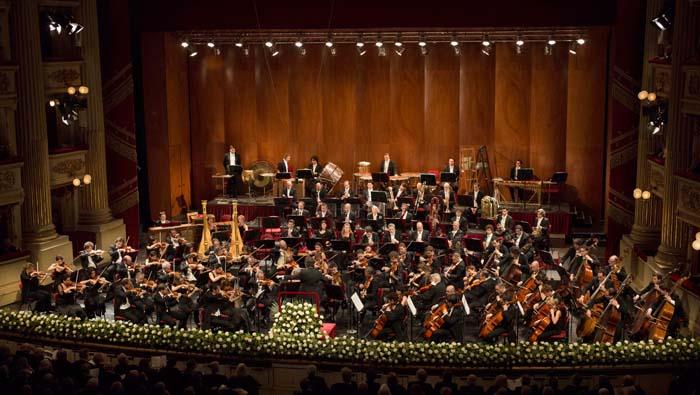 ROHM presents Filarmonica della Scala