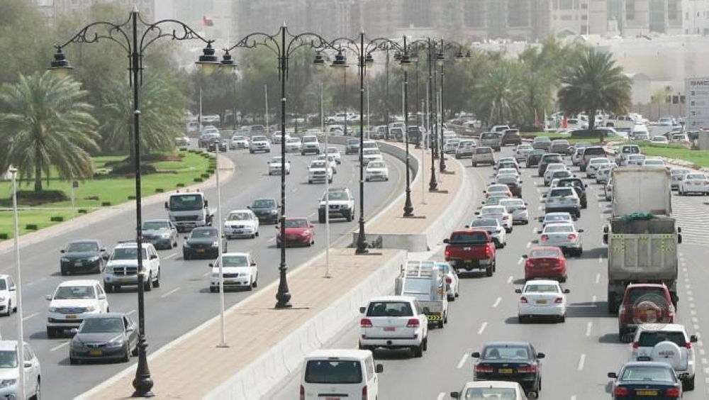 Air pollution over this area of Muscat attracts govt attention