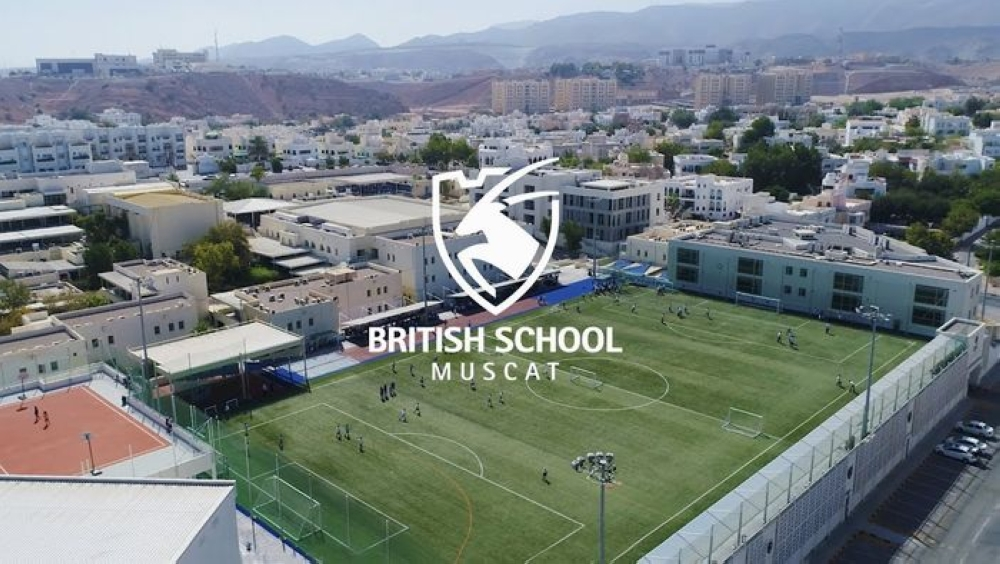High scores solidify BSM's position as one of top British schools in Gulf