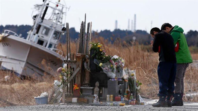 Top officials cleared of negligence in Fukushima nuclear disaster case