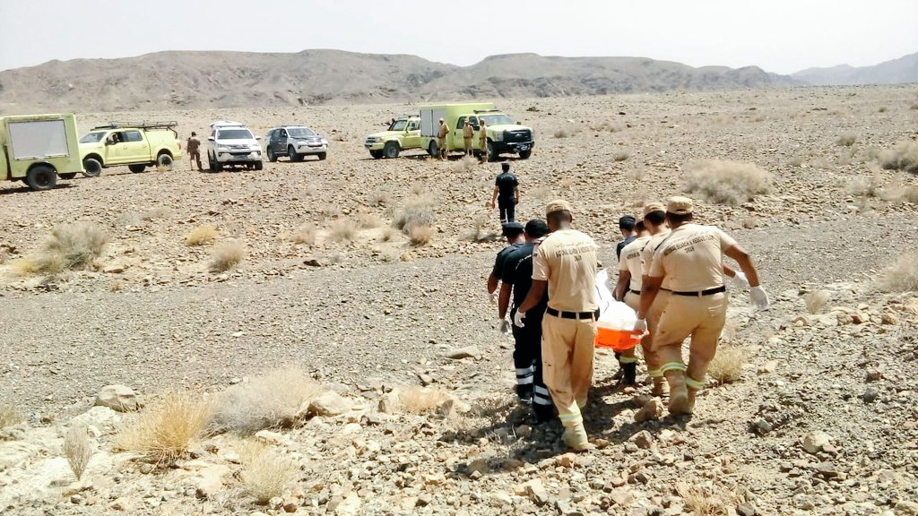 Body of expat missing in Oman found