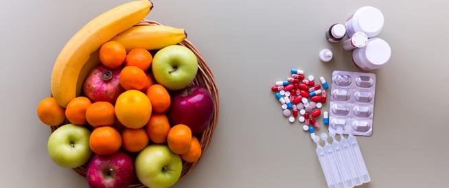 أغذية لا تتناولها مع الدواء