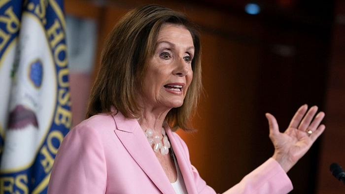 US Speaker Pelosi announces formal impeachment inquiry into President Trump