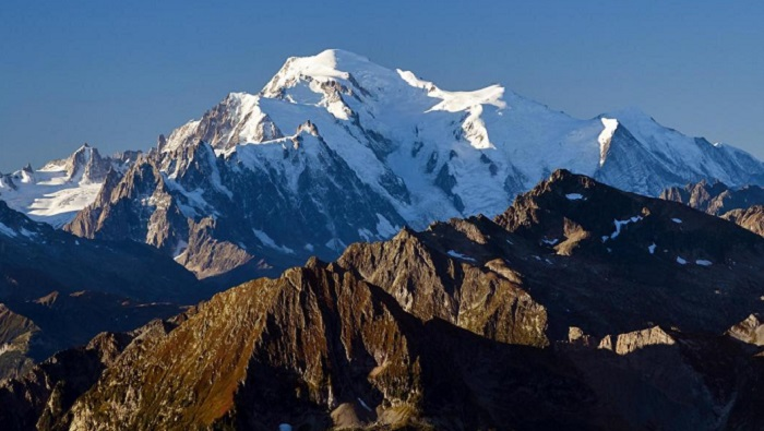 Mont Blanc glacier on verge of collapse: experts