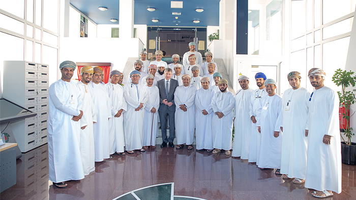PDO inks ICV deals with Omani firms