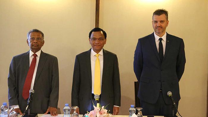 Sri Lankan import of Omani goods rises by $25 million