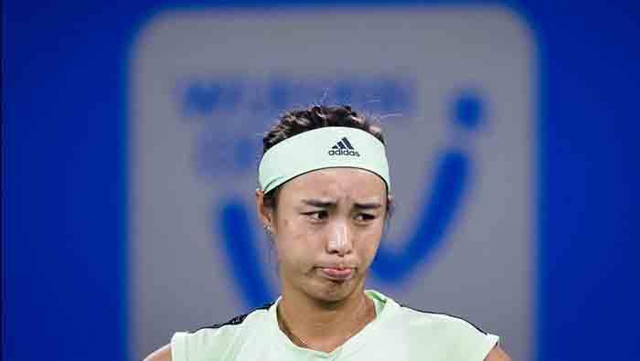 Wang Qiang, Pliskova, through to 3rd round of 2019 Wuhan Open