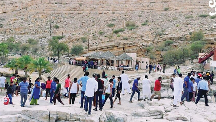 More than 16,000 Omanis employed in tourism sector