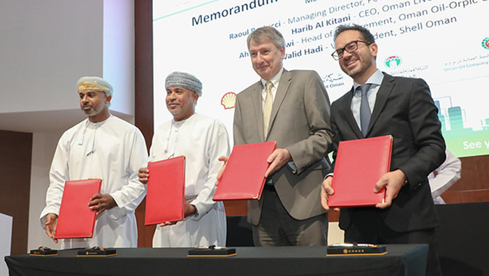 Major oil and gas companies join hands on Omanisation drive