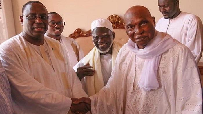 Senegal President pardon tainted ex-mayor of Dakar