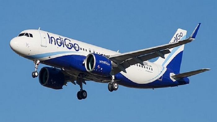 Indian flight catches fire, makes emergency landing
