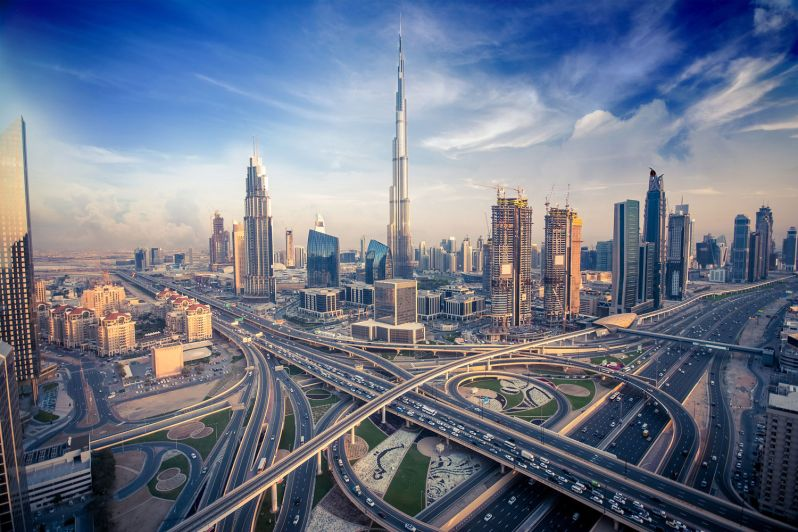Accident claims eight lives in Dubai
