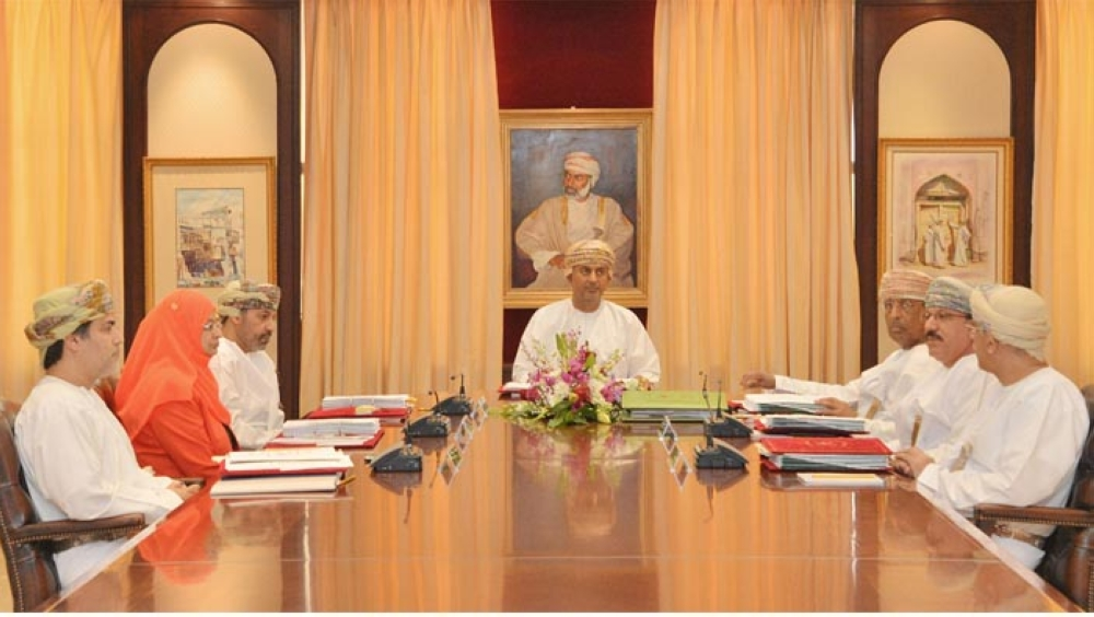 SCP to host 'Public-Private Partnership Forum' in Oman