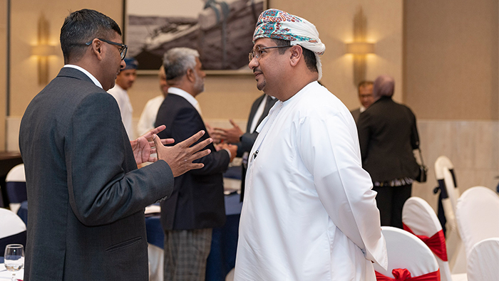 Oman-India Investment Meet concludes
