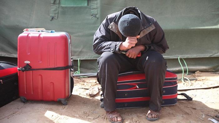 189 refugees evacuated from Libya to Rwanda: UN