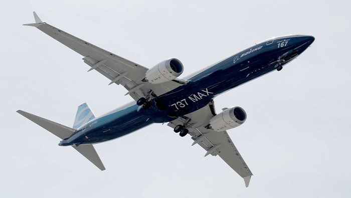 Boeing and FAA at fault over 737 MAX certification: report