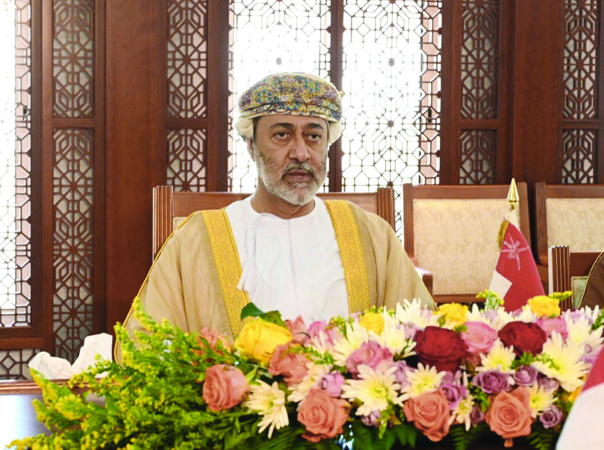 Oman and Syria hold talks on cultural and heritage