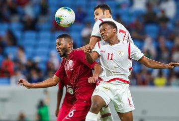 Qatar beat Oman in WC qualifier