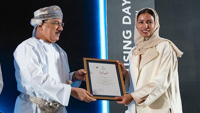 Dar Al Atta'a honoured by Oman's housing ministry