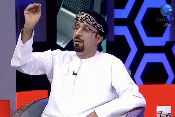"""الجابري يكشف مفاجأة: 150 ريال فقط مكافأة الفوز بـ""""تصفيات المونديال"""""""