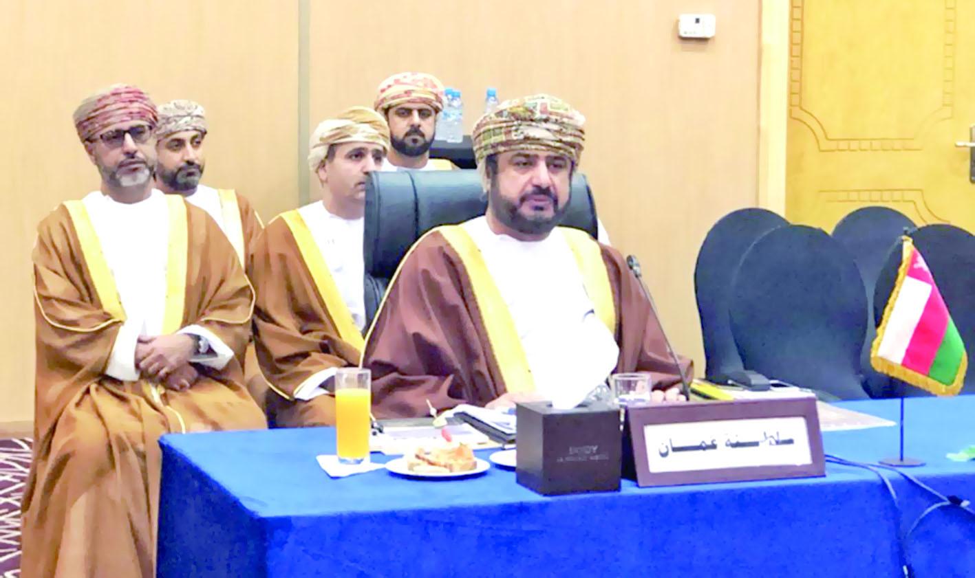 """السلطنة تشارك في اجتماع المنظمة العربية لـ""""التنمية الإدارية"""""""
