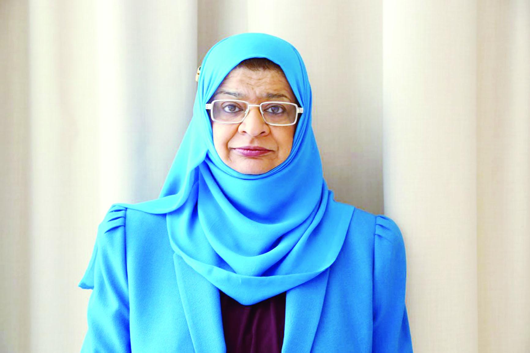 التعليم العالي تحتفل بيوم المرأة العمانية