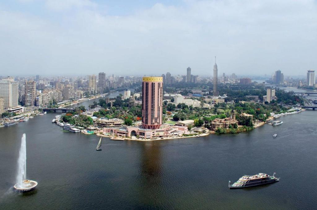 السلطنة تشارك في أسبوع القاهرة للمياه