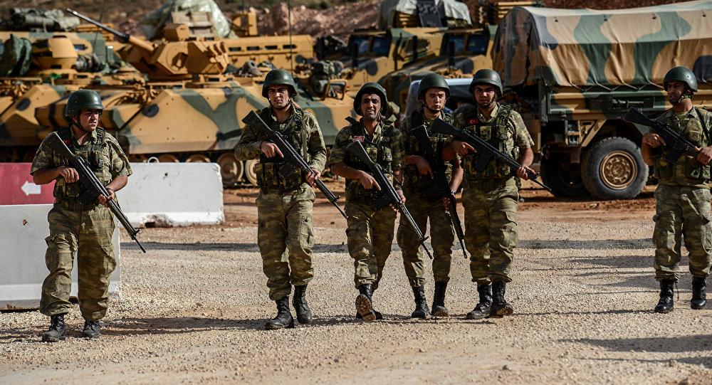 اليوم.. انتهاء وقف إطلاق النار في شمال سوريا