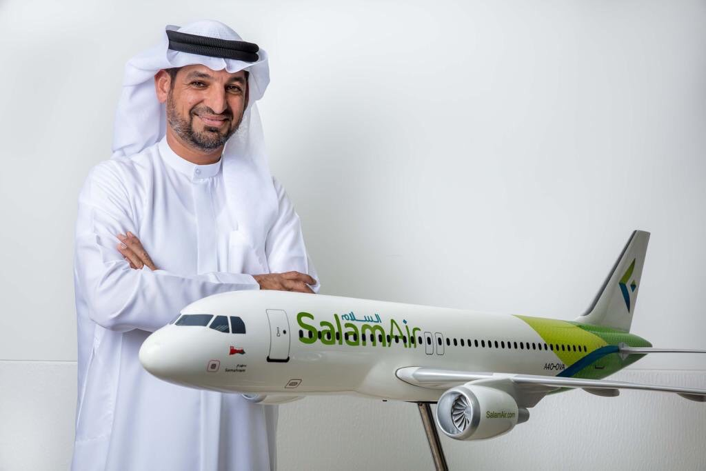 SalamAir to add three destinations to roster next month