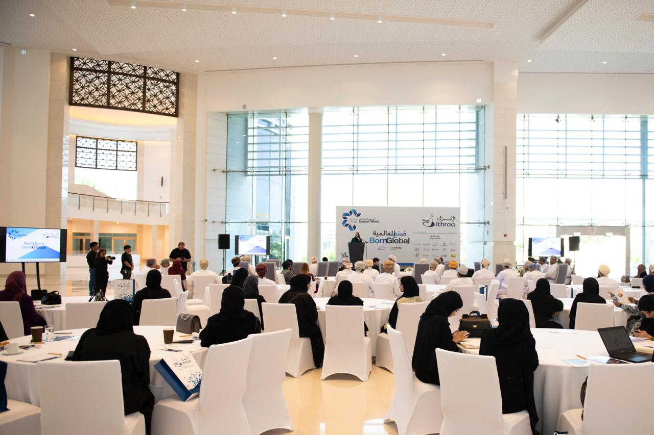 Non-oil exports creating sustainable economy for Oman
