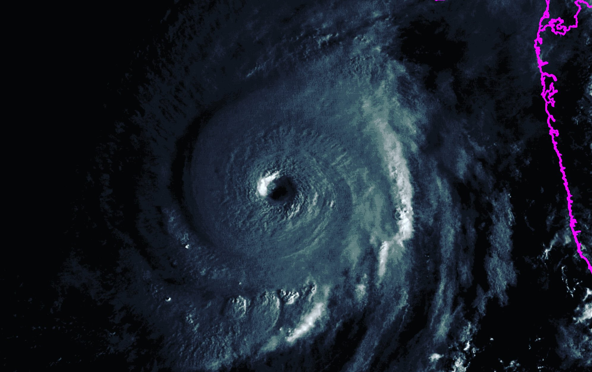 Indirect effects of Cyclone Kyarr to be felt in Oman
