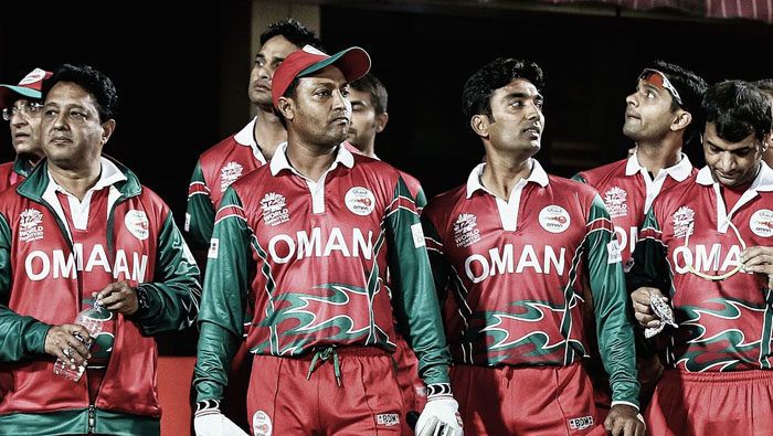 Oman lose to Jersey, miss direct ticket to T20 World Cup