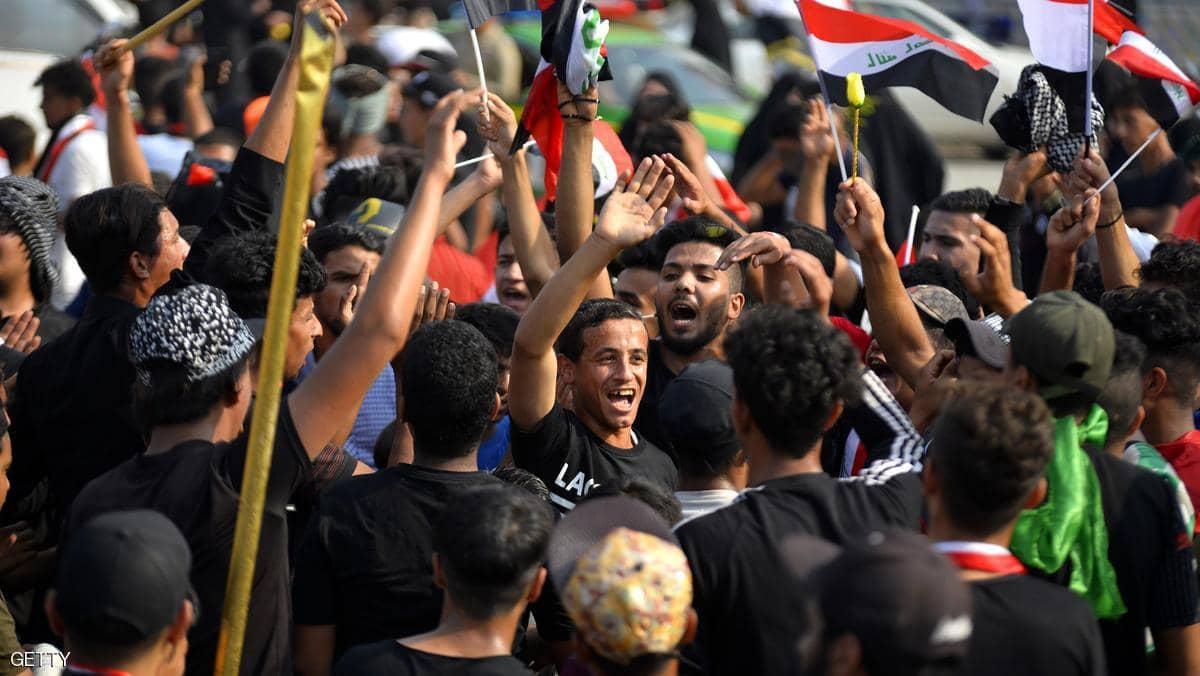 """العراق.. فرض حظر تجوال في """"كربلاء"""" اليوم حتى إشعار آخر"""