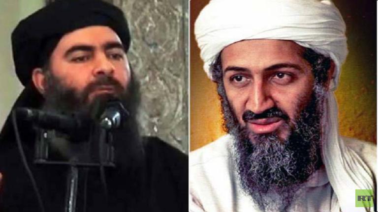 """مسؤول أمريكي: واشنطن ستتعامل مع جثة """"البغدادي"""" بنفس طريقة """"بن لادن"""""""
