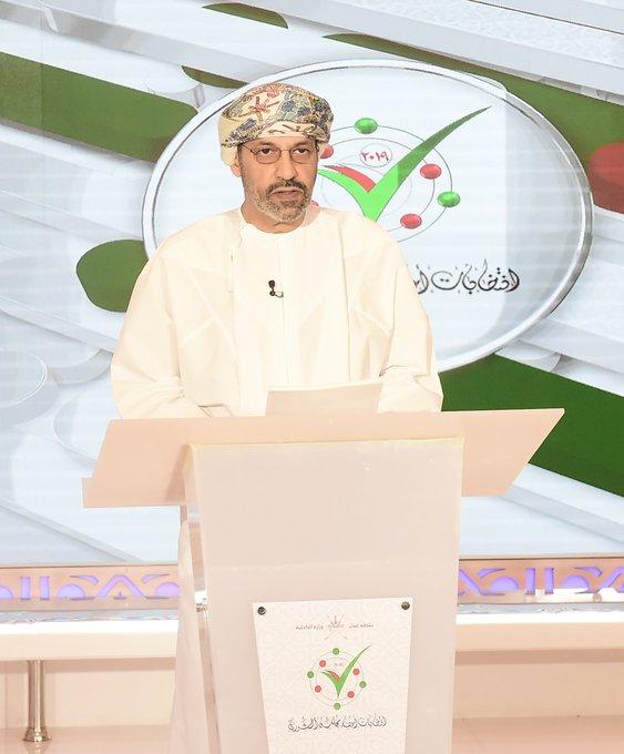 """ننشر كلمة معالي وزير """"الداخلية"""" حول انتخابات أعضاء مجلس الشورى"""