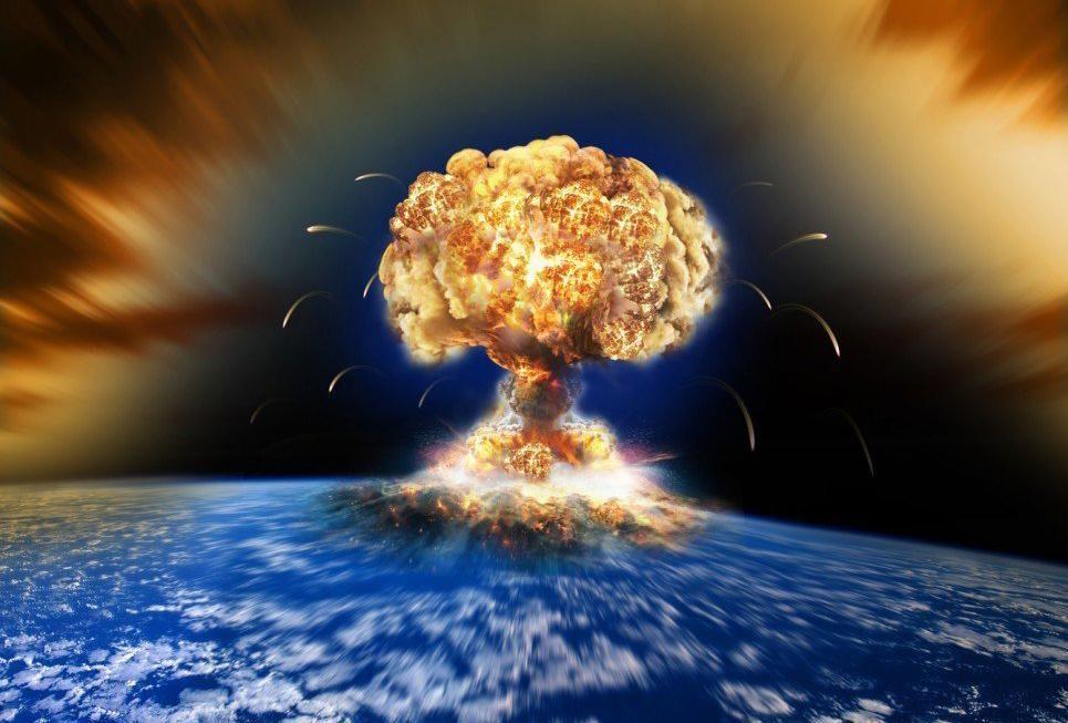 """تعرف على مصير الأرض في حال وقوع """"حرب نووية"""" بين الهند وباكستان"""