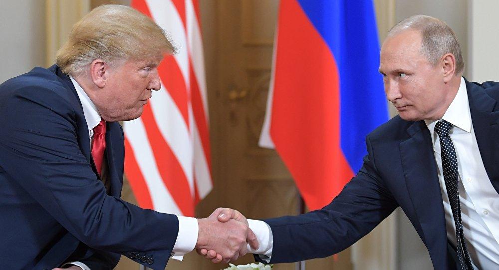 وكالة روسية تنشر أسباب توافق ترامب مع موسكو