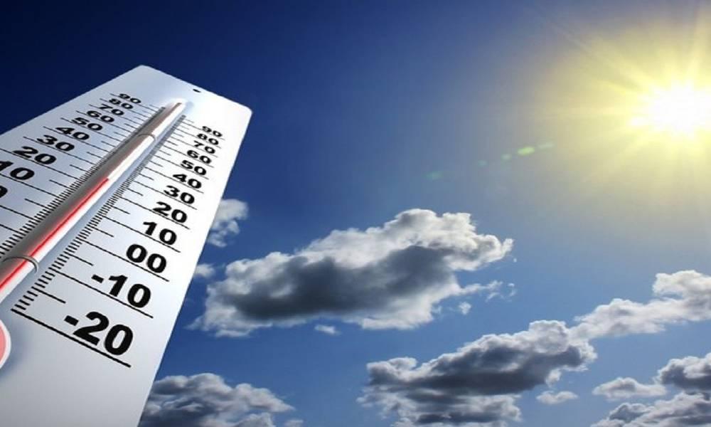 """32 درجة الحرارة العظمى في """"مسقط"""".. والصغرى 25"""