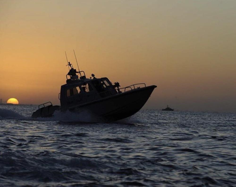 Royal Oman Police thwart diesel smuggling attempt