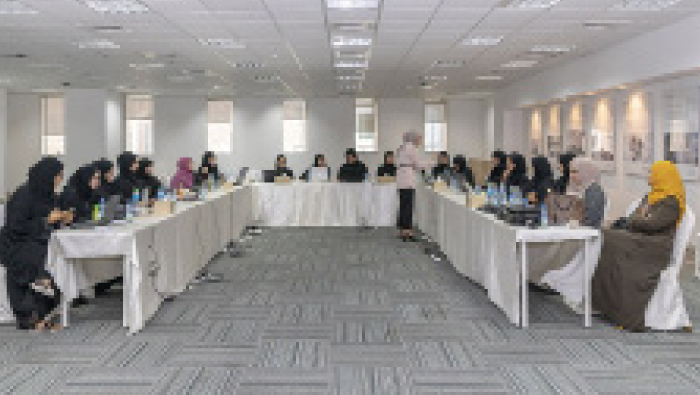 Coding programme to empower Omani women launched
